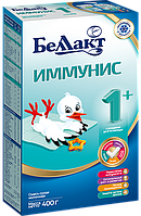 Суха молочна суміш для дитячого харчування «Беллакт Иммунис 1+»