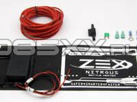 Грелка с термостатом для 10 фунтового баллона ZEX 82006