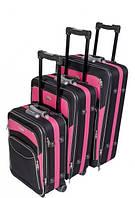 Набор дорожных чемоданов Deli 101 (3 шт.)