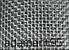 Сетка тканная - сітка тканна н/ж.0.8х0.32х1000