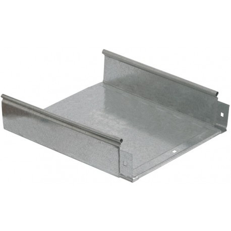 Лоток неперфорированный 35x300x3000; 0,8 мм