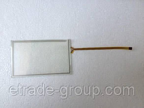 Купить Fujitsu n010-0554-x025 Тачскрин сенсорный экран мембранная клавиатура Touchscreen для РЕМОНТ панели оператора