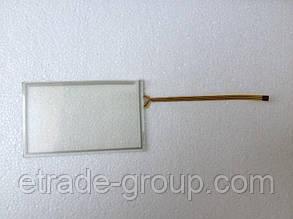 Купить Fujitsu n010-0554-x122 Тачскрин сенсорный экран мембранная клавиатура Touchscreen для РЕМОНТ панели оператора