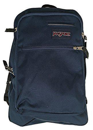 Рюкзак JanSport Insider Laptop Backpack Navy