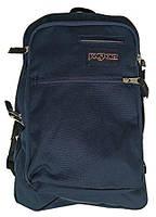 Рюкзак JanSport Insider Laptop Backpack Navy, фото 1