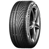 Летние шины Uniroyal Rain Sport 3 275/40 R20 106Y XL FR