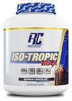 Протеин Ronnie Coleman ISO-Tropic MAX (1,81 кг)
