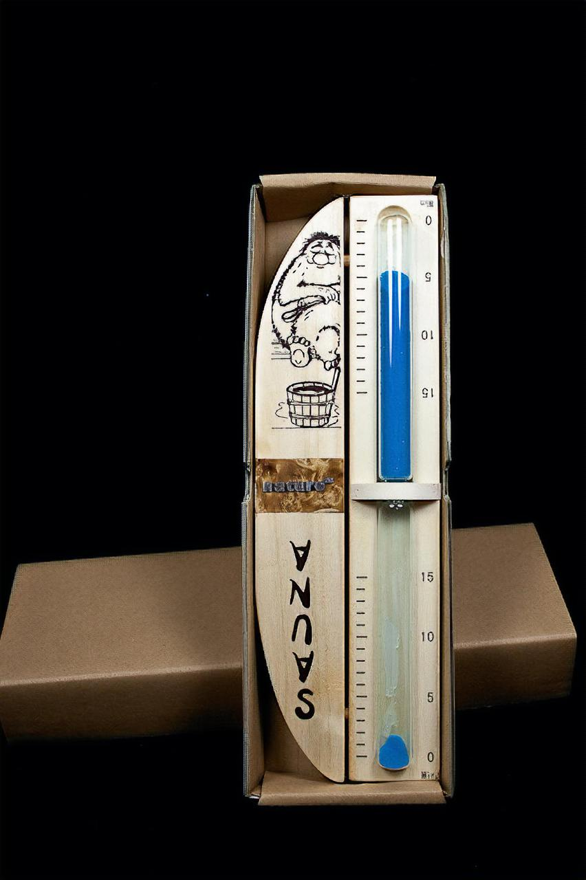 Песочные часы WZ-05B