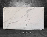 Bianco Ibiza, мраморные слябы, 20 мм