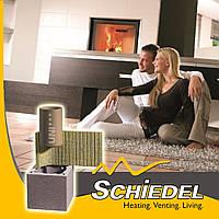 Дымоходы керамические Schiedel (Германия)