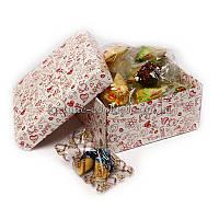 Печенье с предсказаниями «Настроение»,в шоколаде, 10 шт.