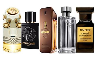 ТОПовая мужская розливная парфюмерия