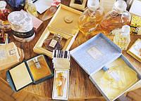 Наиболее продаваемые позиции наливной парфюмерии за последние 5 лет по версии Perfume for you