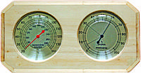Термогигрометр WJ-10  (ТМ Вonfire)