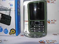 Противоударный защищенный телефон Tele1 T34 - пыле и влагозащищенный