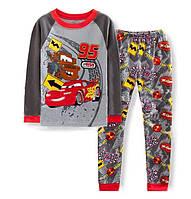 """Пижамы детская для мальчиков """" МакВиниз мультика Тачки """""""