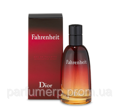 Christian Dior Fahrenheit (50мл), Мужская Туалетная вода  - Оригинал!