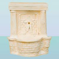 Декоративний настільний домашній кімнатний міні фонтан Джерело