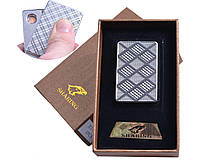 Запальничка подарункова (USB) №4702-1