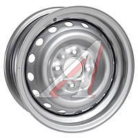 Диск колесный ваз 2101-2017 (d=5)  АвтоВАЗ (металик)