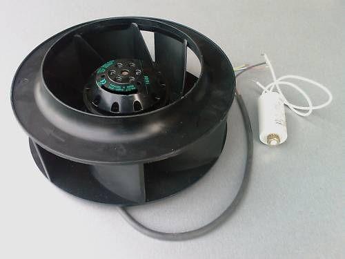 Турбинный вентилятор испарителя Supra Genesis 54-60022-04, 546002204, 54-6002204
