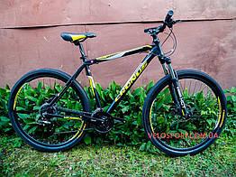 Горный велосипед Cronus Warrior 29 дюймов