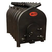 Дров'яна піч булерьян WD Тепла Хата Тип 05