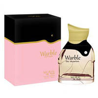 Женская парфюмерная вода Warble 100 ml. Mural De Ruitz.