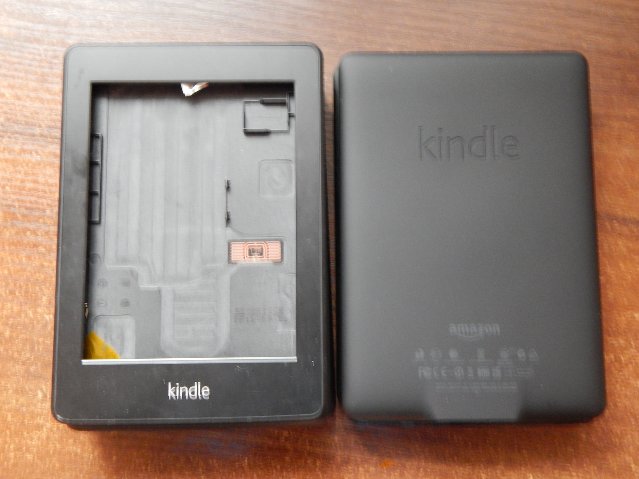 Корпус Kindle Paperwhite 2012 EY21