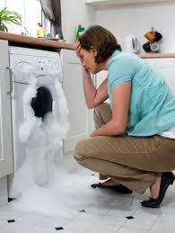 Какие поломки стиральных машин встречаются чаще всего?