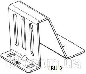 Кронштейн боковой LBU-2