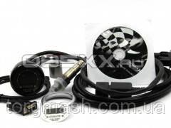 Innovate 3844 Digital Air/Fuel Ratio Gauge Kit Комплект MTX-L