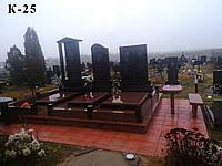 Мемориальный комплекс Элитный