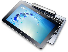 Планшеты и Tablet PC
