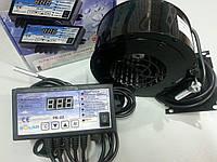 Автоматика Nowosalar PK-22 NWS-75 для твердотопливных котлов Холмова