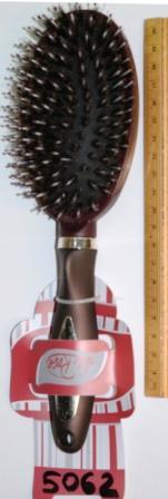 Щетка для волос La Rosa5062