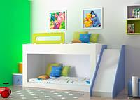 Двухъярусная кровать «Mango»