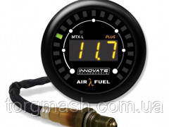 Innovate 3918 Digital Air/Fuel Ratio Gauge Kit  Комплект MTX-L PLUS