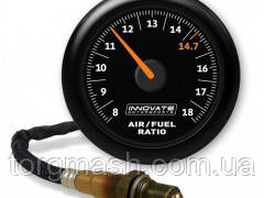 Innovate 3855 Analog Series Air/Fuel Ratio Gauge  Комплект MTX-AL