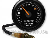 Innovate 3855 Analog Series Air/Fuel Ratio Gauge Комплект MTX-AL