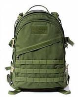 Тактический рюкзак 30 литров (олива)