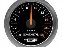 Innovate 3865 MTX Analog  Комплект EGT: MTX Analog