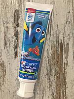 """Детская зубная паста Crest Pro-Health """"Найти Дори"""""""