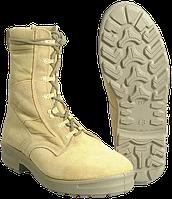 Берцы BW Baltes desert boots, tropenstiefel. Германия, оригинал.