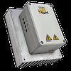 Симисторный ШИМ регулятор для электро калорифера VARIO 2V40, монтаж в воздуховод