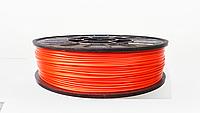 HIPS (УПС) пластик для 3D печати, 1.75 мм, 0.75 кг красный