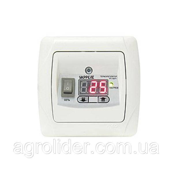 Терморегулятор для скрытой проводки РТ-16/С