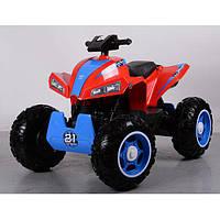 Детский квадроцикл Bambi (M 3607EL-3-4) с мягким сиденьем