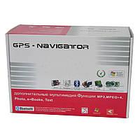 GPS Навигатор EL7028- 7