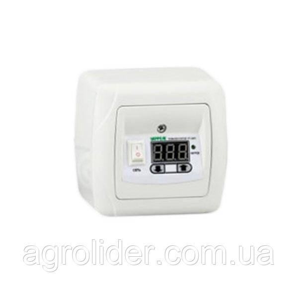 Терморегулятор для внешней проводки РТ-16/В